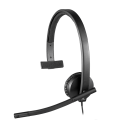 Logitech H570e USB Headset with Noise-Cancelling Mic