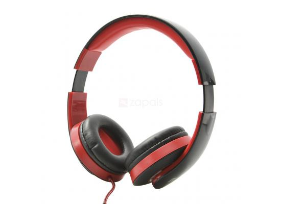 Ovleng A2 Wired Stereo Headphone with Microphone