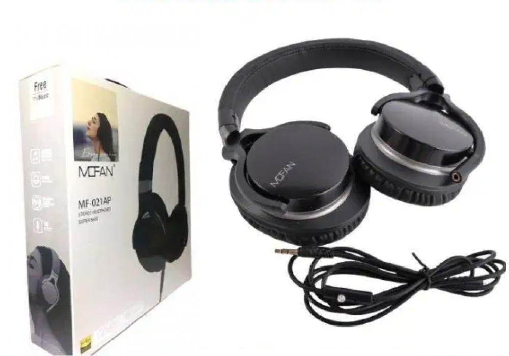 Headset MOFAN MF-021AP AUX