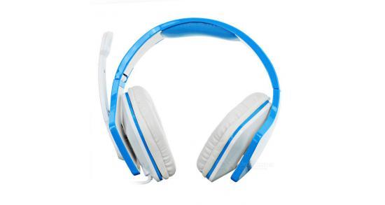 Headset Gaming  VYKON ME666
