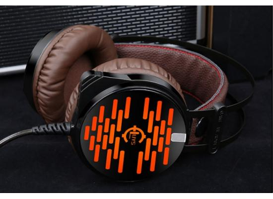 LUYS GS905 Professional Gaming Headset
