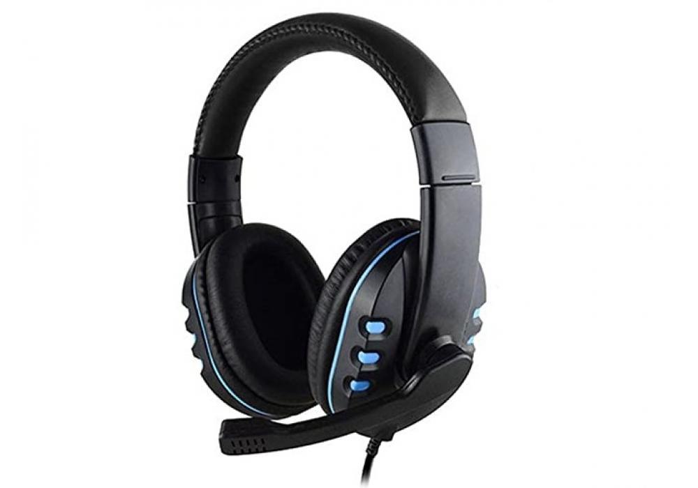 Headset Gaming 0880-p4