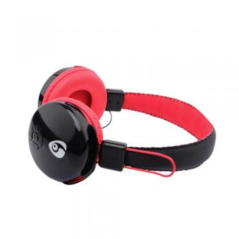 Ovleng Wireless Over-ear Bluetooth Stereo Headset Movie Game