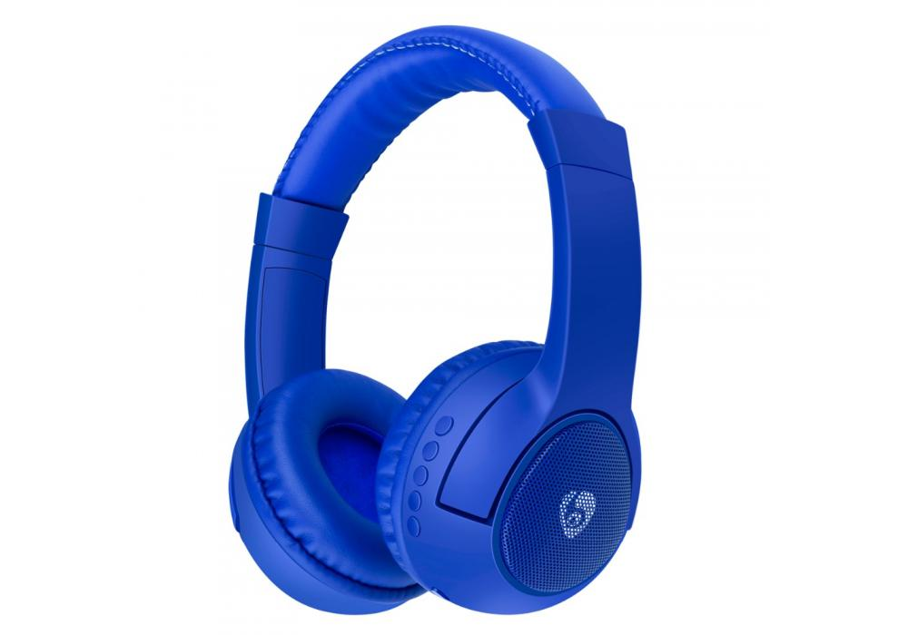 ETTE Headset  Bluetooth  BT-801 FM/SD