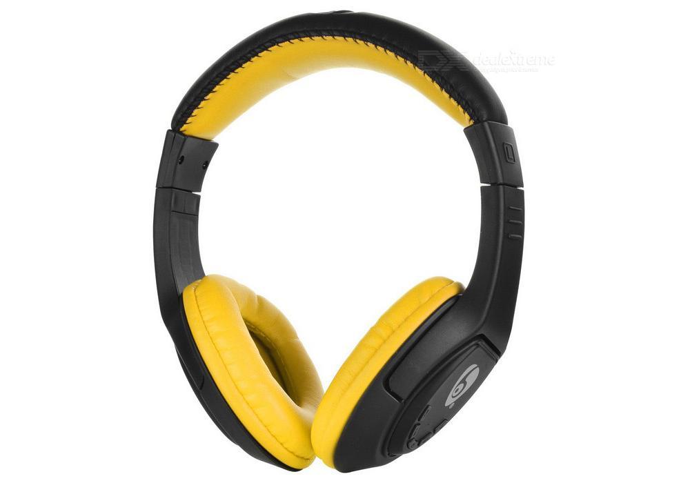 INNATE  MX333  Bluetooth FM/SD  Headset