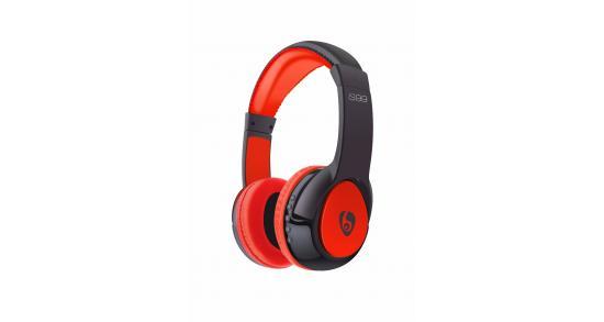 INNATE S99  Bluetooth FM/SD  Headset