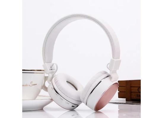 Headset SH16 Bluetooth