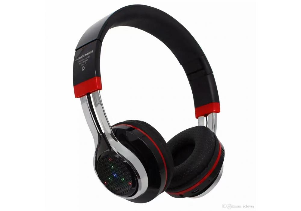 Stereo Headphones STN-18 Bluetooth