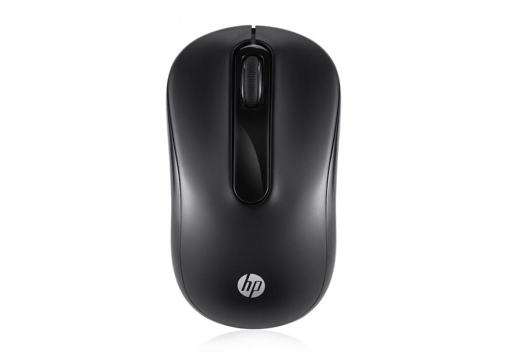 HP Mouse S1000 Wireless Mini