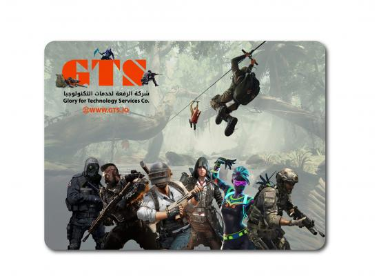 GTS MOUSE PAD GAMING