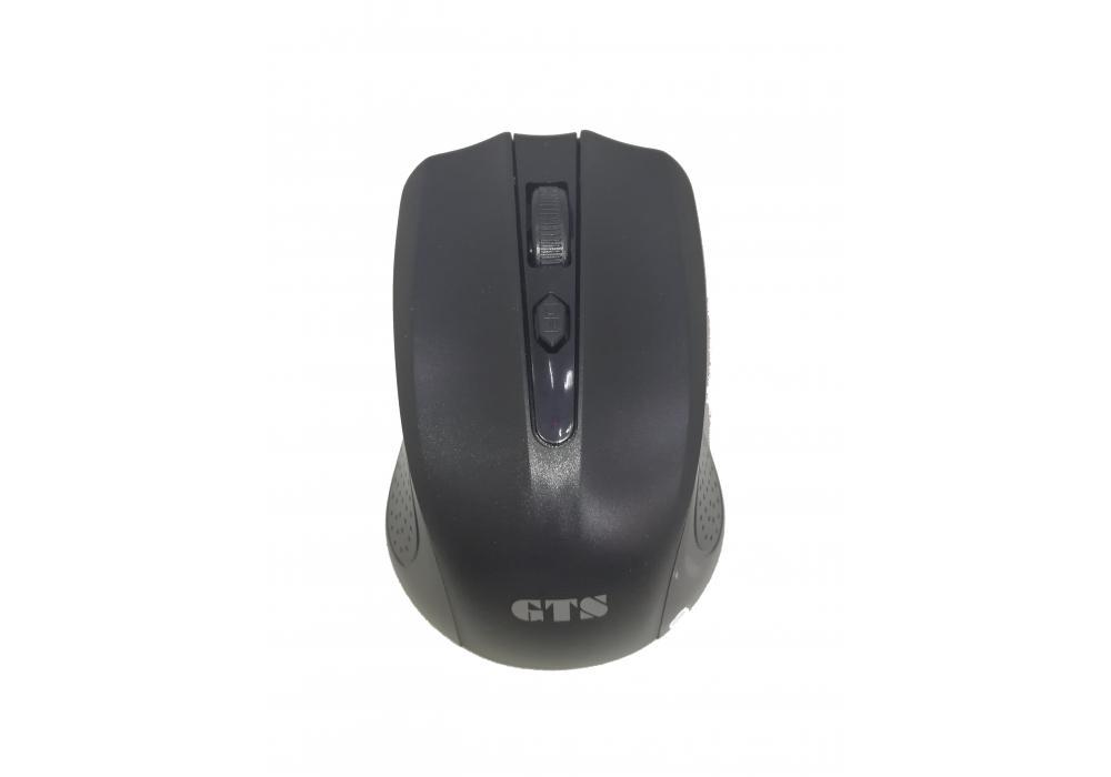 GTS Mouse  Wireless ARROW  Black