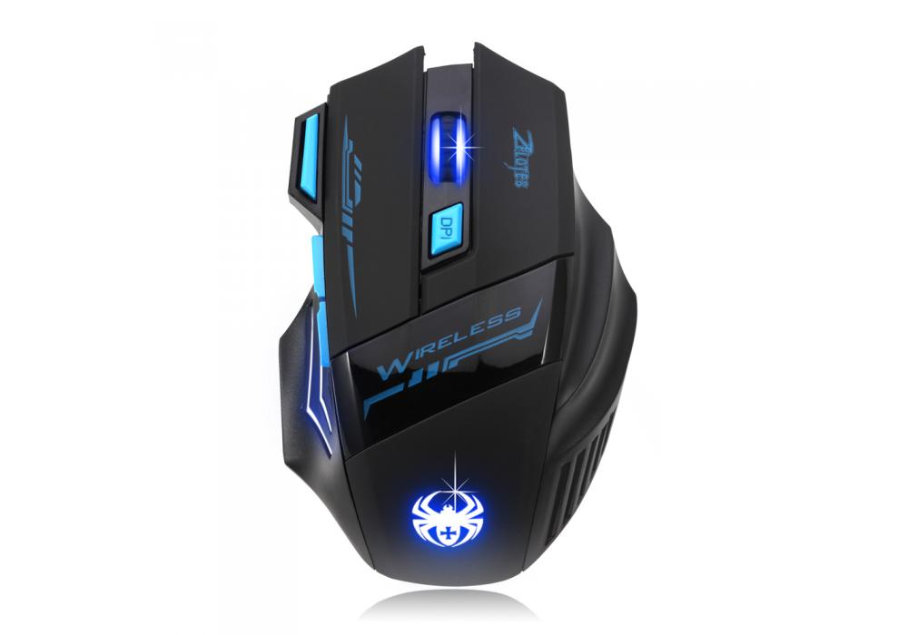 Gaming Mouse CZF 509