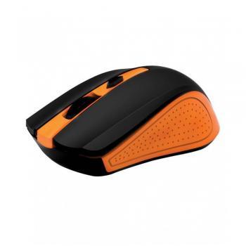 GTS Mouse  Wireless ARROW  Orange