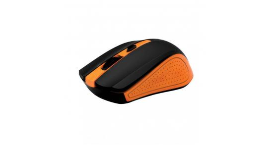 GTS Mouse  Wireless ARROW  Orange