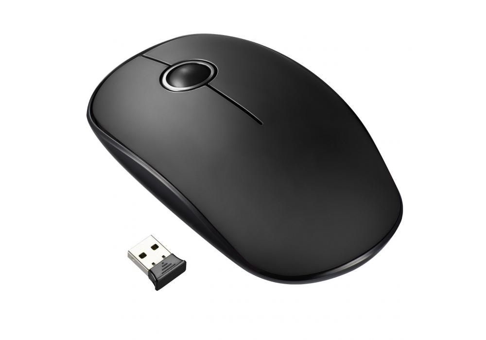 GTS Mouse  Wireless 3 black