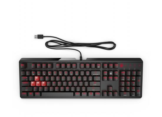 OMEN by HP Wired USB Gaming Keyboard