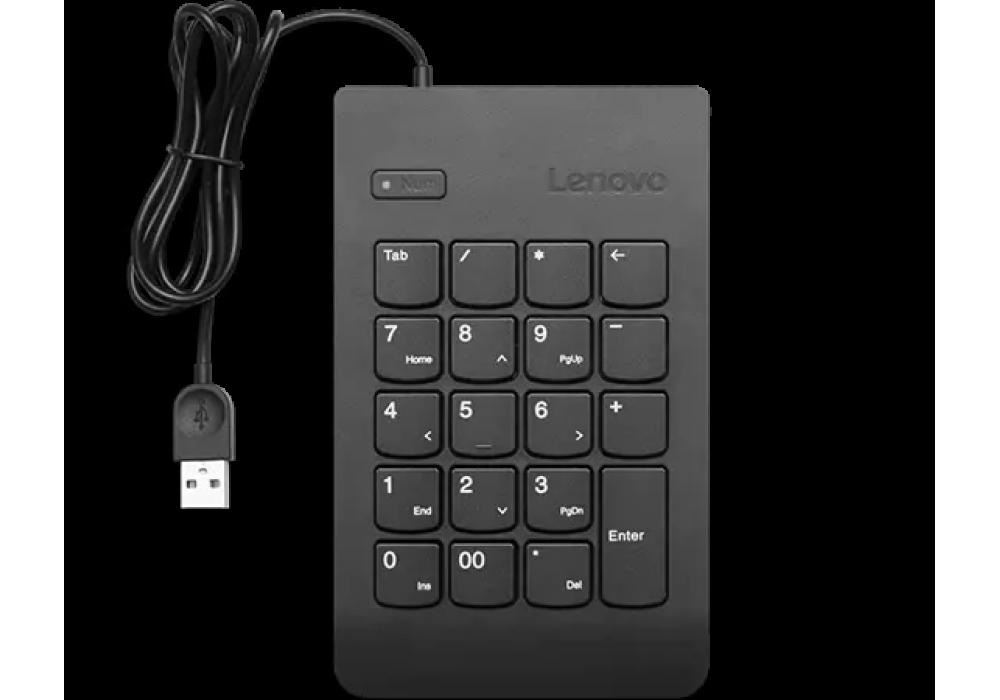 Lenovo USB Numeric Keypad Gen II