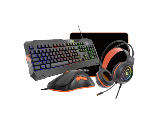 Meetion Gaming kit 4in1 C505
