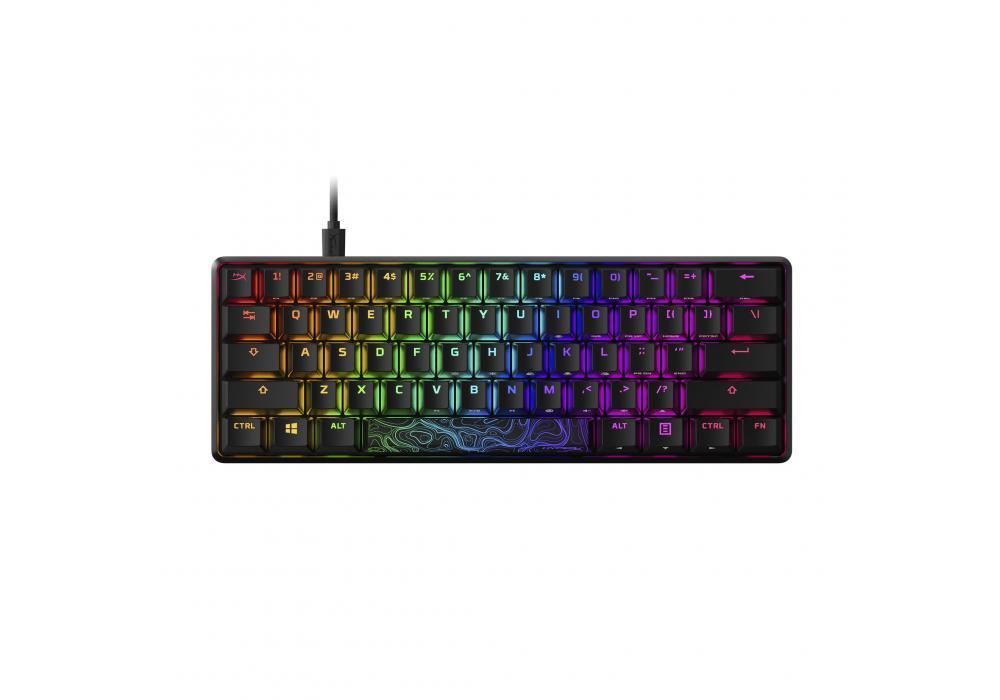 HyperX Alloy Origins 60 Mechanical Gaming Keyboard