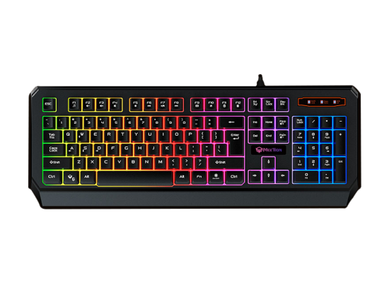 Meetion Waterproof Backlit Wired Gaming Keyboard K9320