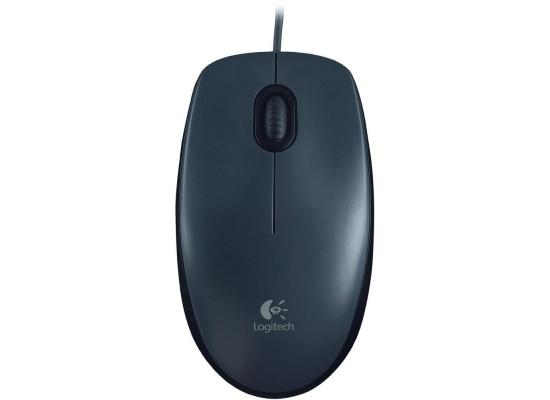 Logitech M90 Optical Mouse