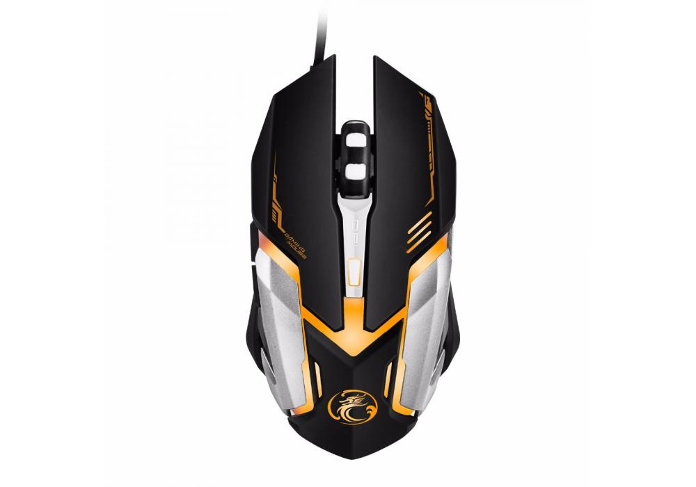 Gaming Mouse i MICE V6