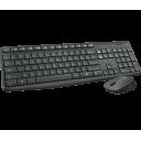 Logitech Combo Mouse+Keyboard Wireless MK235