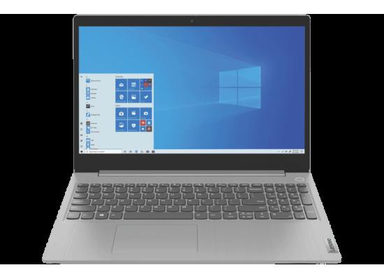 Laptop Lenovo IdeaPad 3 15IML05-Core i3 -4GB - 10th Generation- 2GB NVIDIA