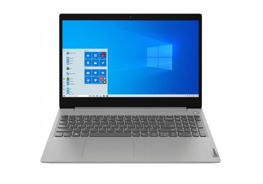 Laptop Lenovo  IdeaPad 3 -Core i7 - 2GB NVIDIA 11th Generation 2021