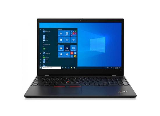 Laptop Lenovo  ThinkPad L15-Core i5 10th Generation -256GB SSD -3 YEARS Warranty