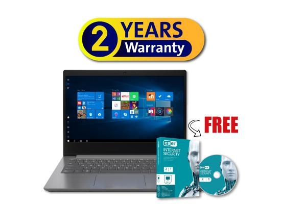 Laptop Lenovo V14 AMD Ryzen 3 3250U -256GB SSD