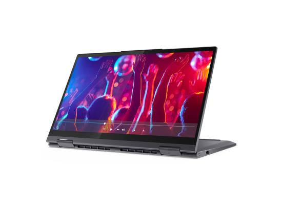 Laptop Lenovo YOGA 7i-14ITL5 2-in-1 Touch Screen Core i7 11th Generation