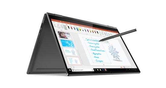 Laptop Lenovo YOGA C940 2-in-1 4K  Touch Screen Core i7 10th Generation