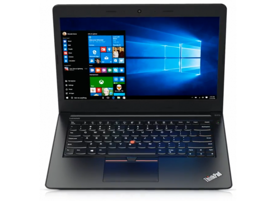 Lenovo ThinkPad E470-Core i7