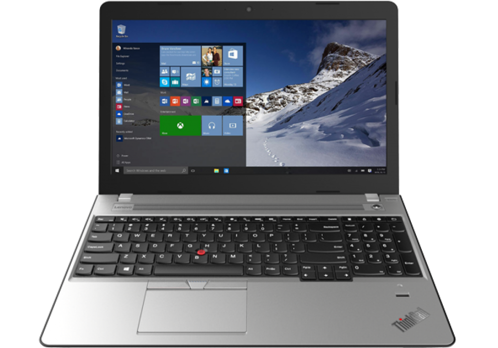Lenovo ThinkPad E570-Core i7