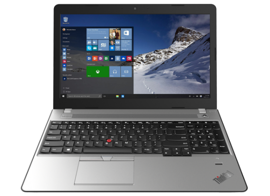 Lenovo ThinkPad E570-Core i5