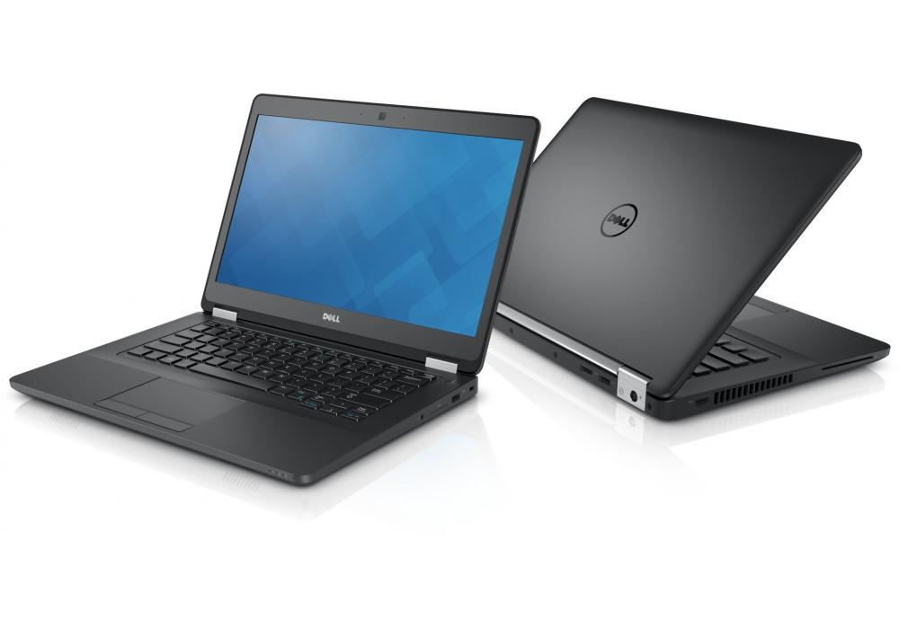 Dell Latitude  E5480 Core i5