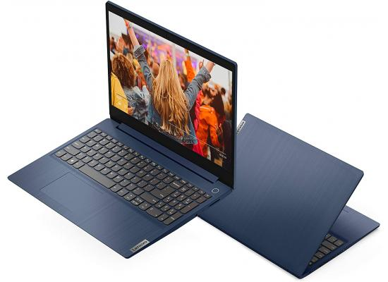 Laptop Lenovo IdeaPad 3-15IML05-Core i7 -8GB -10th Generation