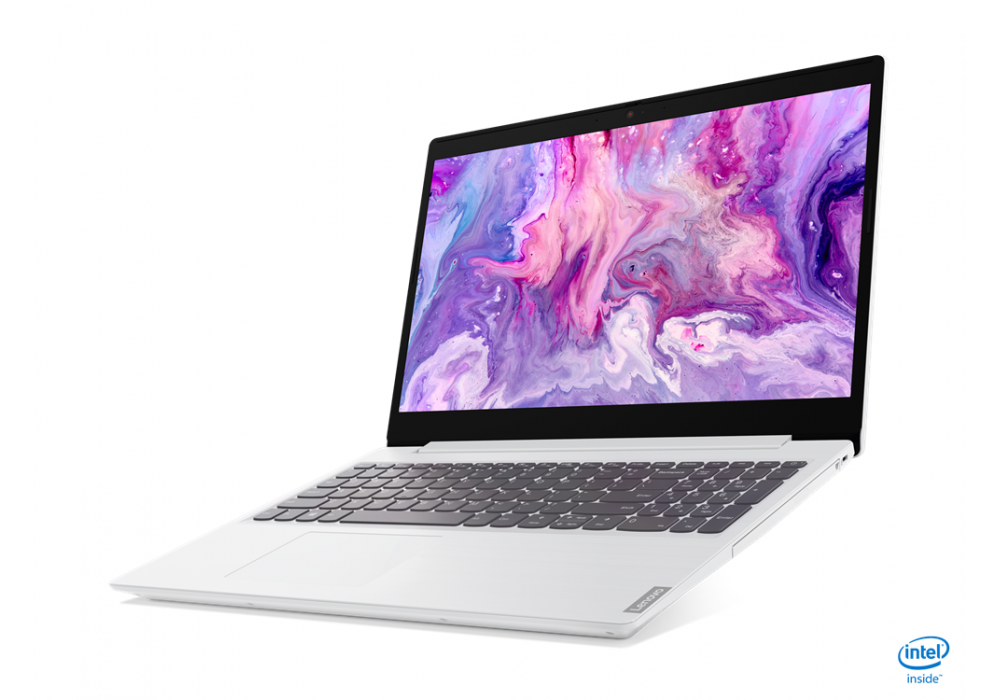Laptop Lenovo IdeaPad  L3-15IML05-Core i7 -8GB -10th Generation