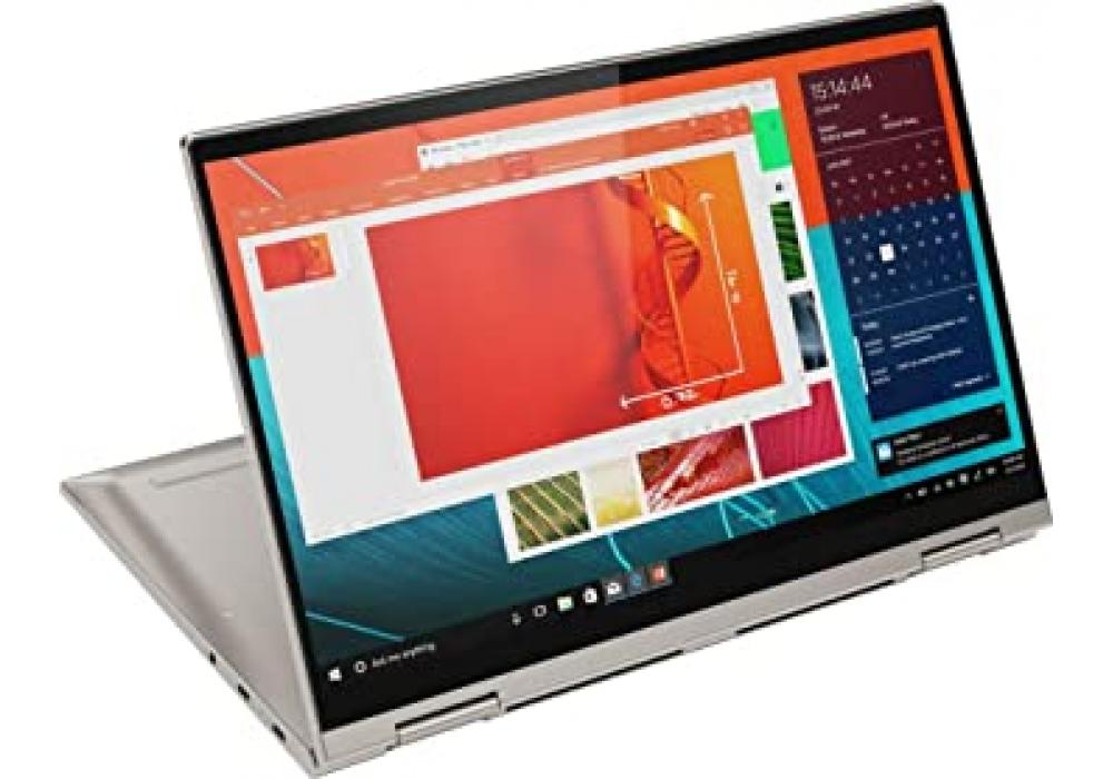 Laptop Lenovo YOGA C740-14IML 2-in-1   Touch Screen Core i5 10th Generation