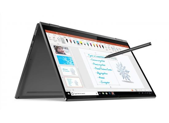 Laptop Lenovo YOGA C640 2-in-1   Touch Screen Core i7 10th Generation