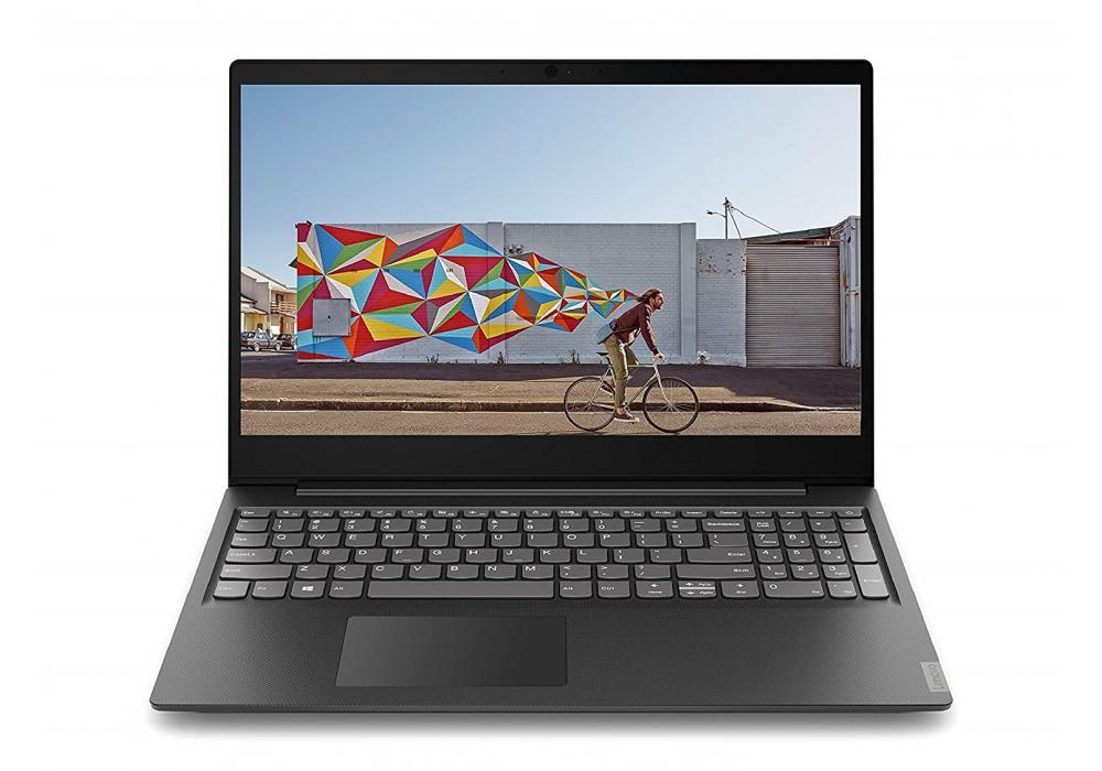 Laptop Lenovo IdeaPad  S145-15IIL-Core i5 -4GB - 10th Generation