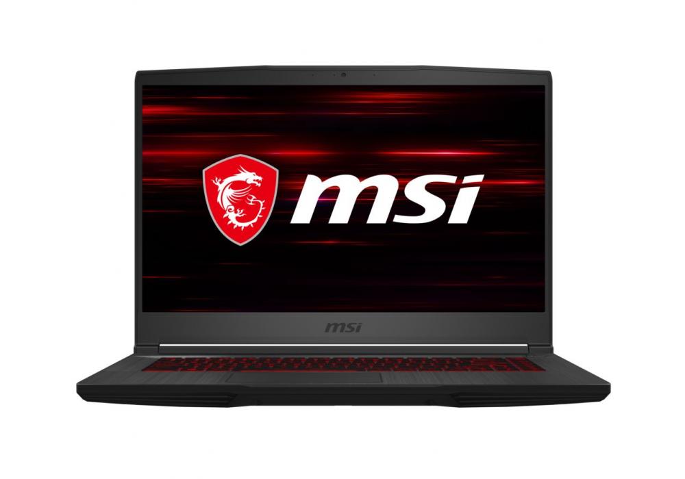 Laptop MSI GF65 Leopard  Core i7 10th Generation GTX 1660TI 6GB DDR6 - 8GB RAM