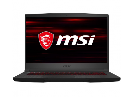 Laptop MSI GF65 Leopard  Core i7 10th Generation GTX 1660TI 6GB DDR6 - 8GB RAM