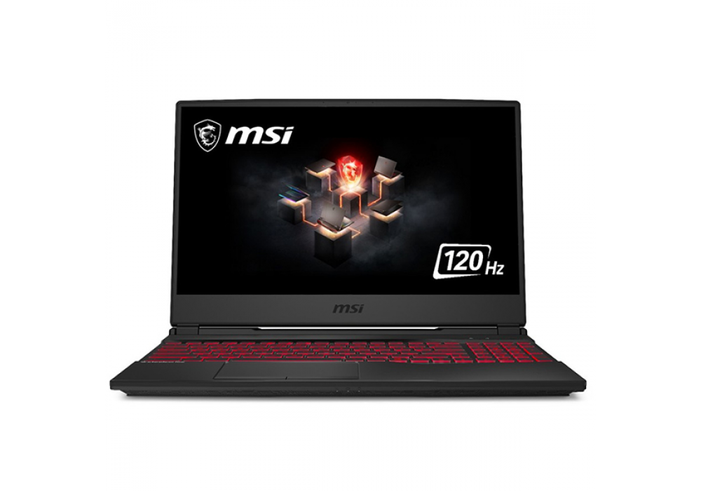 Laptop MSI GL65 Leopard  Core i7 10th Generation GTX 1650 4GB DDR6