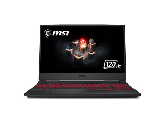 Laptop MSI GL65 Leopard  Core i7 10th Generation GTX 1650 4GB DDR6