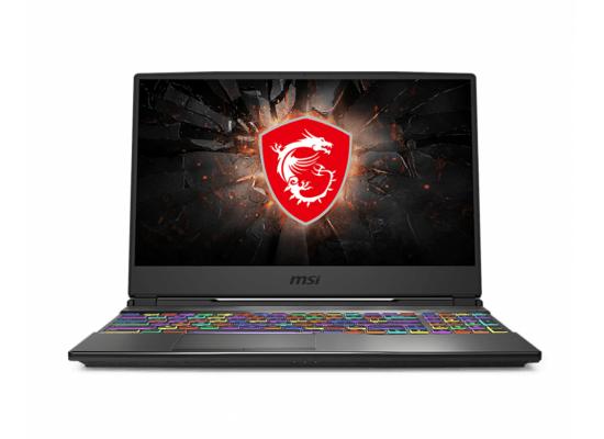 Laptop MSI GP65 Leopard  Core i7 10th Generation RTX 2060 6GB DDR6 144Hz