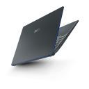 Laptop MSI Prestige 14 Evo  Core i7 11th Generation GTX 1650 4GB DDR6 BLACK