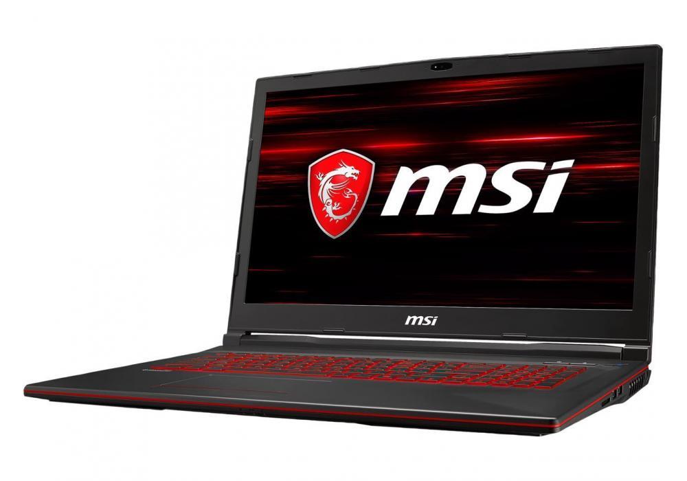 Laptop MSI GL73 GAMING -Core i7 9th Generation