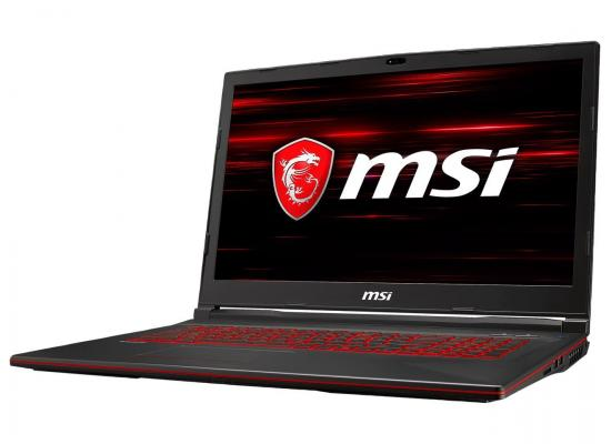 Laptop MSI GL73 GAMING -Core i7 9th Generation